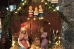 St. Doulagh's crib
